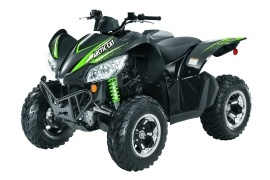 ARCTIC CAT XC 450i (2011 - 2012)
