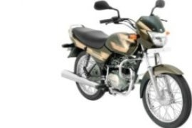BAJAJ MOTORS CT 100