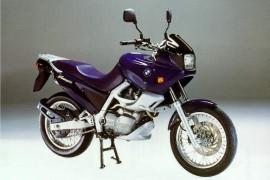 Bmw F 650 Models Autoevolution