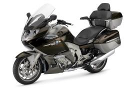 Evolution BMW K 1600 Evolution Moto