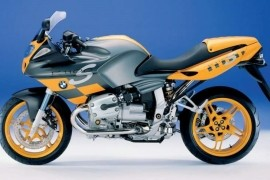 Bmw R 1100 Models Autoevolution