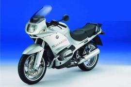 Bmw R 1150 Rs Specs 1999 2000 Autoevolution