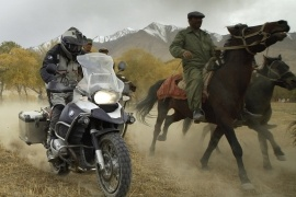 BMW R 1200 GS Adventure (2006 - Present)