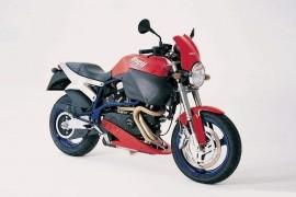 BUELL X1 Lightning specs - 1999, 2000 - autoevolution