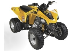 CAN-AM/ BRP Bombardier DS250 (2005 - 2006)