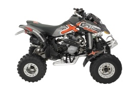 CAN-AM/ BRP Bombardier DS650 X (2005 - 2006)
