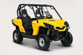 CAN-AM/ BRP Commander 1000 (2011 - 2012)