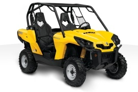 CAN-AM/ BRP Commander 1000 (2010 - 2011)