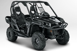 CAN-AM/ BRP Commander X 1000 (2012 - 2013)