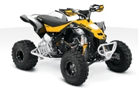CAN-AM/ BRP DS 450 X XC (2010 - 2011)