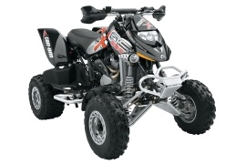 CAN-AM/ BRP Bombardier DS650 X (2006 - 2007)