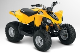 CAN-AM/ BRP DS