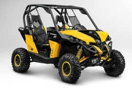 CAN-AM/ BRP Maverick X rs 1000 (2012 - 2013)