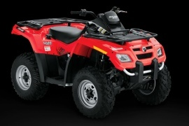 CAN-AM/ BRP Outlander 500 (2008 - 2009)