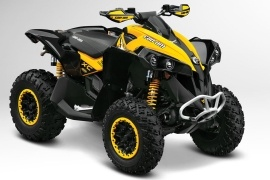 CAN-AM/ BRP Renegade 1000 X xc (2012 - 2013)