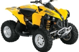 CAN-AM/ BRP Renegade 500 (2006 - Present)