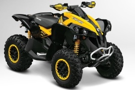 CAN-AM/ BRP Renegade 800R X xc (2012 - 2013)