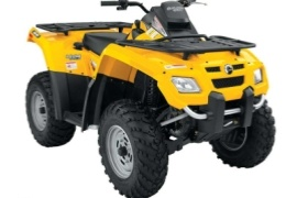 CAN-AM/ BRP OUTLANDER 650 (2005 - Present)