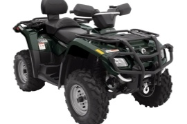 CAN-AM/ BRP OUTLANDER MAX 400 (2004 - Present)