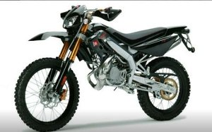 DERBI DRD Racing 50R Limited Edition (2005 - Present)