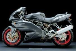 Ducati Models Amp History