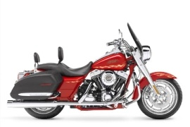 HARLEY DAVIDSON FLHRSE3 Screamin' Eagle Road King (2007 - Present)