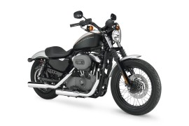 Harley Davidson 1200 Nightster Specs 2006 2007 Autoevolution