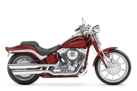 HARLEY DAVIDSON FXSTSSE Screamin' Eagle Softail Springer (2007 - Present)