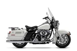 Harley Davidson Police Road King Specs 2002 2003 Autoevolution