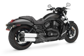 HARLEY DAVIDSON VRSCDX Night Rod Special (2007)
