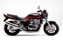 HONDA CB 1300 Super Four (1997 - 2002)