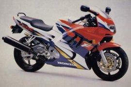 Honda Cbr 600 F3 Specs 1995 1996 1997 1998 Autoevolution