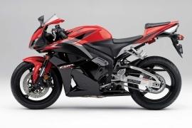 Honda Cbr Models Autoevolution