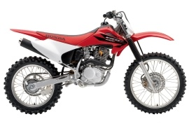 Awesome Honda Crf230F Specs 2005 2006 Autoevolution Gmtry Best Dining Table And Chair Ideas Images Gmtryco
