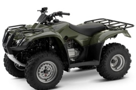 HONDA FourTrax Recon ES (2006 - Present)