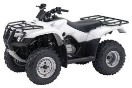 HONDA FourTrax Recon ES TRX250TE (2008 - 2009)
