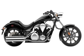 HONDA Fury VT1300CX ABS (2011 - 2012)
