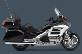 HONDA GL 1800 Gold Wing (2011 - 2012)