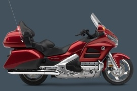 HONDA GL 1800 Gold Wing (2012 - 2013)