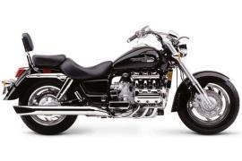 SUPER HEAVY-DUTY BIKE MOTORCYCLE COVER FOR Honda Valkyrie Tourer 1999-2000