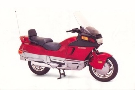 HONDA PC 800 Pacific Coast (1989 - 1998)