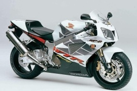 HONDA RVT 1000 R / RC51 SP2 (2002 - 2005)