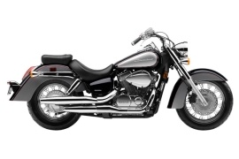HONDA Shadow Aero VT750ABS (2011 - 2012)