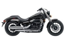 HONDA Shadow Phantom VT750C2B (2011 - 2012)