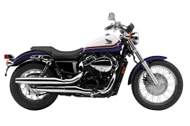 HONDA Shadow RS VT750RS (2010 - 2011)