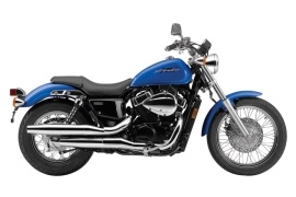 HONDA Shadow RS VT750RS (2011 - 2012)