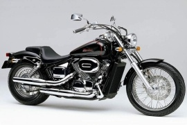 HONDA Shadow Slasher (2005 - Present)