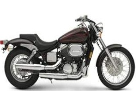 HONDA Shadow Spirit 750 (2005 - Present)