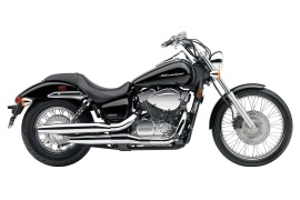 HONDA Shadow Spirit 750 C2 VT750C2 (2011 - 2012)