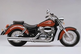 HONDA VT 750 C Shadow (1997 - 1999)